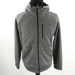New 32 Degrees Fleece Lined Zip Hoodie Jacket